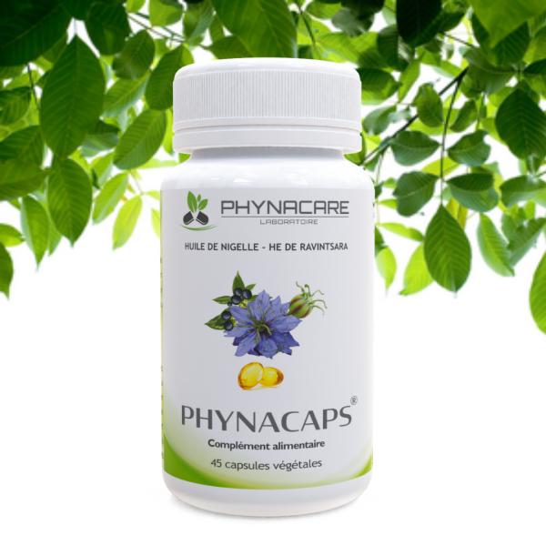 Phynacaps